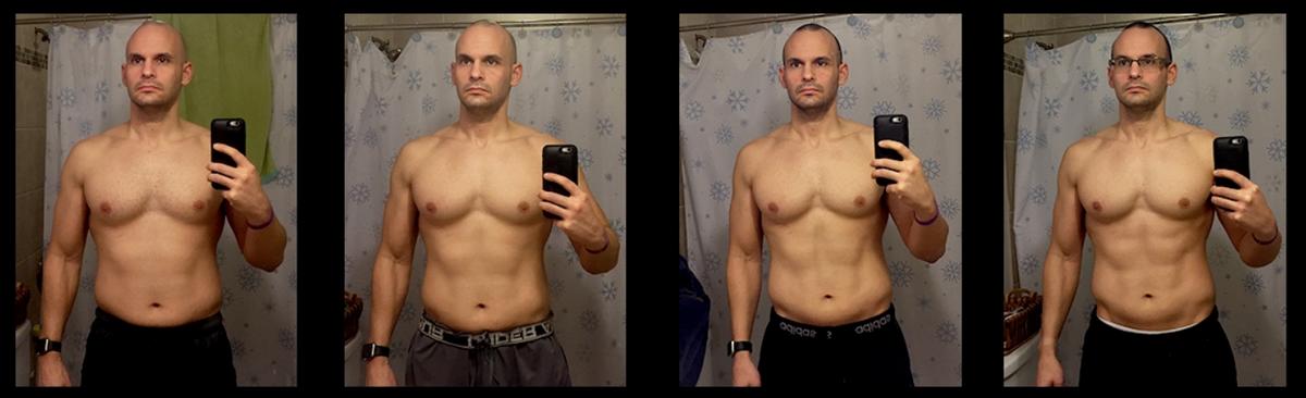 Как удержать вес после похудения: совет диетолога. Как удержать вес после голодания?